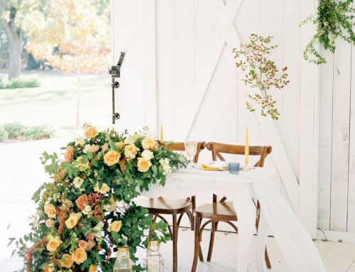 Magnolia In Bloom: Introducing Magnolia Event Rentals
