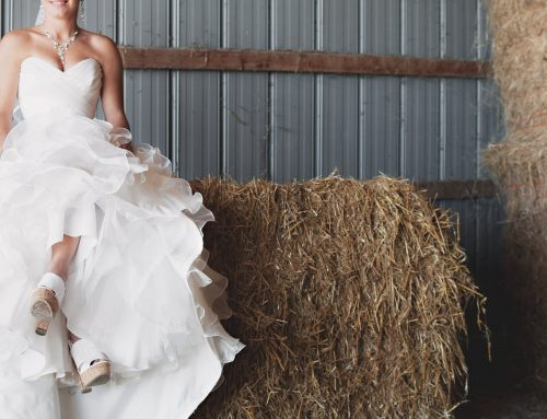 Magnolia's 16 Essential Questions To Ask Your Potential Barn Wedding Venue